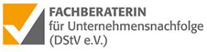 DStV e.V. Fachberaterin für Unternehmensnachfolge