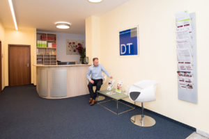 kompetente Steuerberater aus Dresden bei DT Steuergesellschaft