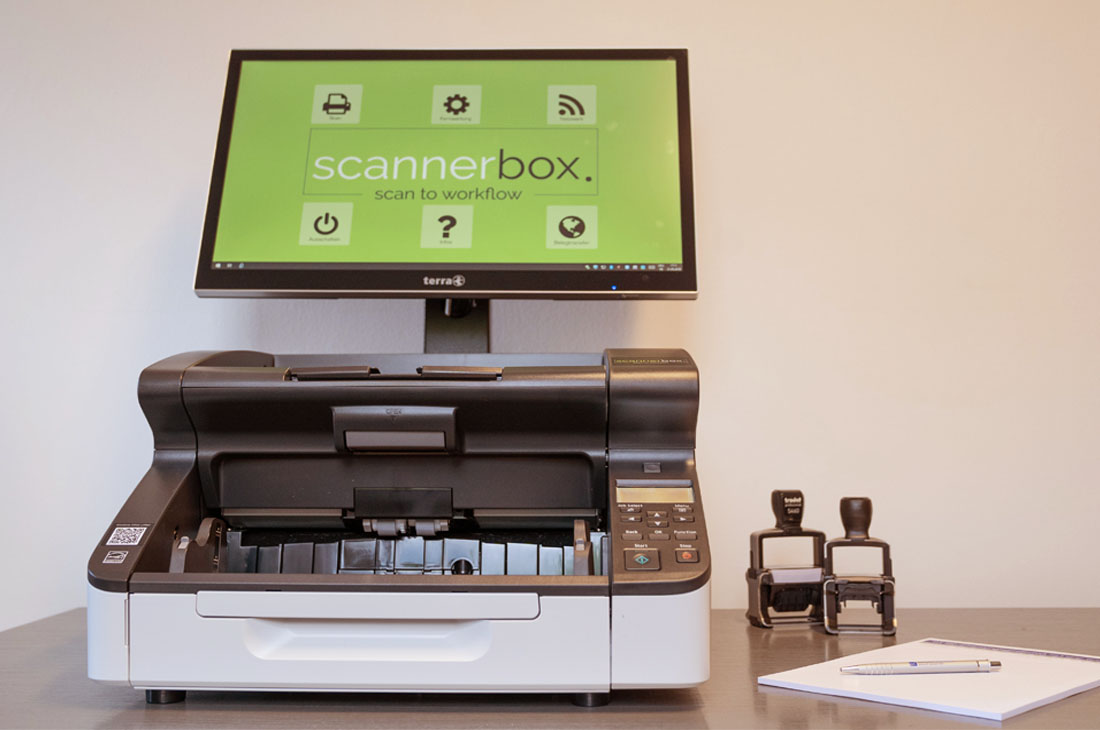 Scannerbox